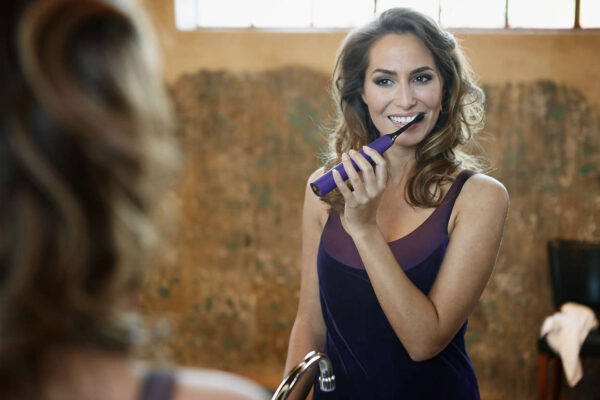 Philips Sonicare DiamondClean Amethyst