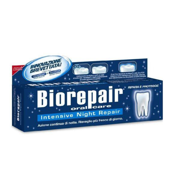 Biorepair Advanced Night repair hambapasta 75ml