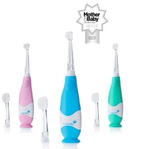 Brush-Baby BabySonic 0-18 kuud