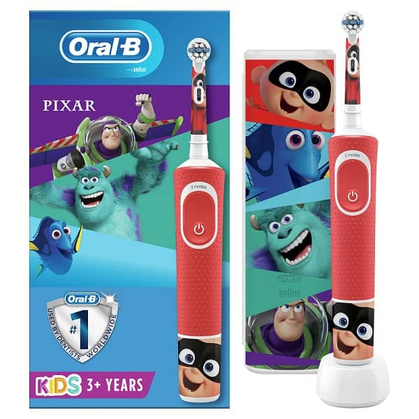 oral-b pixar