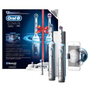 Oral-B PRO 8900 GENIUS+boonus käepide