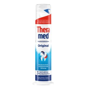 Theramed Original hambapasta 100ml pump