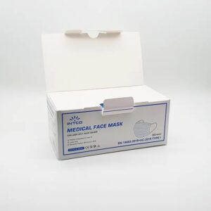 Kaitsemask meditsiiniline Type 1 – 50 tk