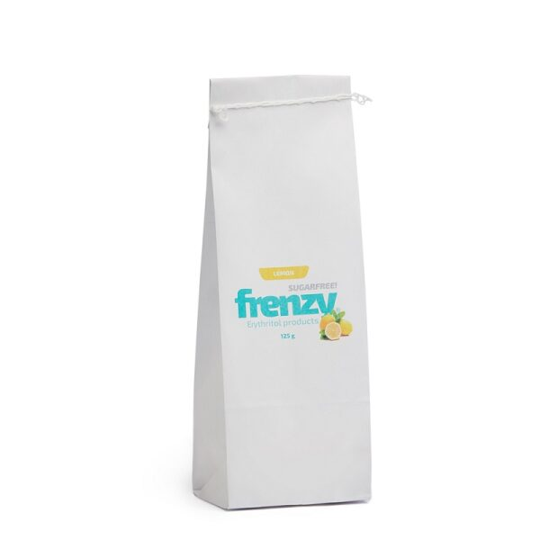 frenzy erütritoolpastillid sidrun