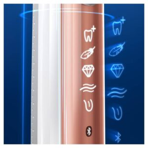 Oral-B Genius X 20000N Rose Gold UT Lux Edition