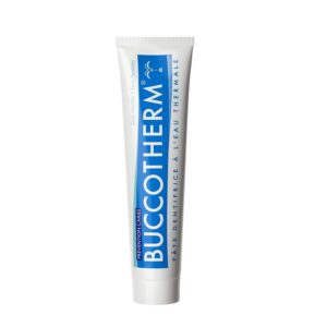 Buccotherm Tooth Decay Prevention