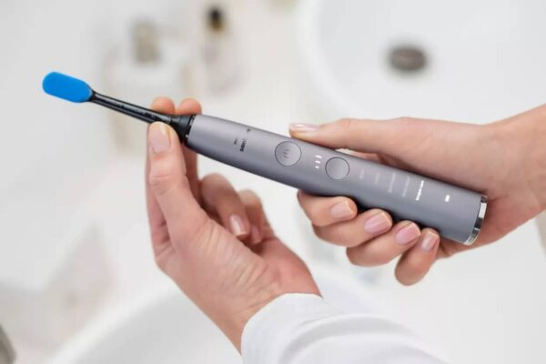 Philips Sonicare DiamondClean Smart Cashmire Grey