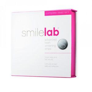 SmileLab hambaid valgendavad ribad