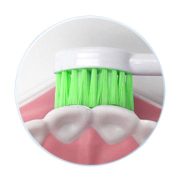 ApaCare Sonic hambaharja otsikud 2tk - Sensitive