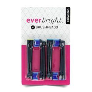 Everbright Oral-B otsikud DailyClean