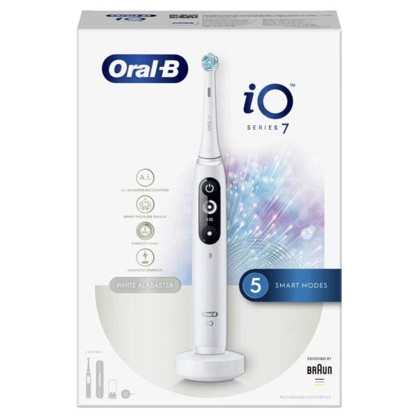 Oral-B iO 7 elektriline hambahari