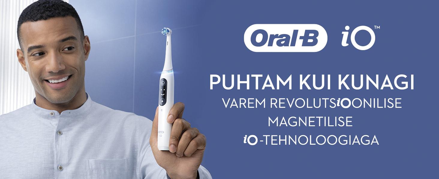 Oral-B iO 7