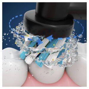 Oral-B Genius X 20000 Antracite Grey Luxe Edition