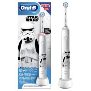 Oral-B PRO3 Junior StarWars elektriline hambahari